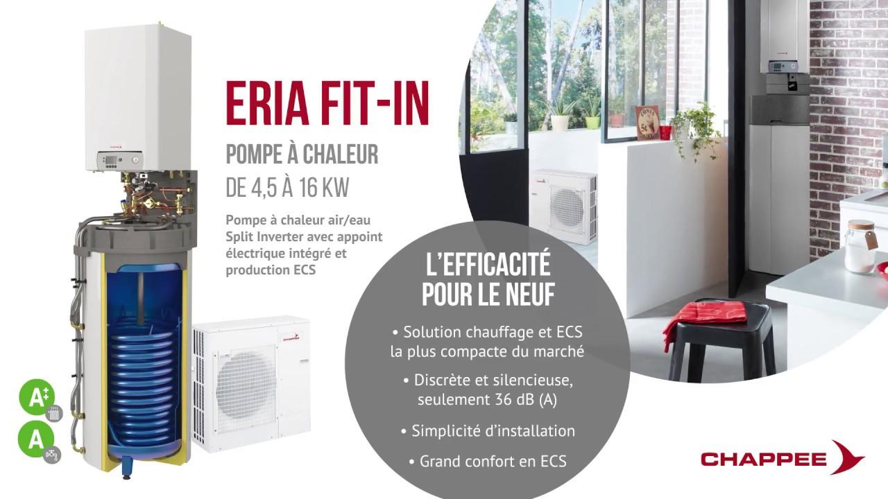 Pompe à Chaleur Saint-Paul-Trois-Châteaux ▷ Devis/Prix : Installation PAC Air-Eau, Aerothermie