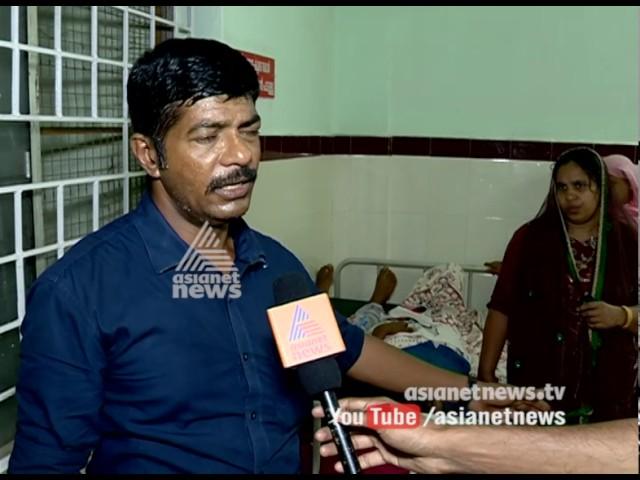 Kerala police men and family attacked by Tamil Nadu police in Sengottai