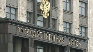 В Госдуме появится комиссия по расследованию иностранного вмешательства во внутренние дела России.