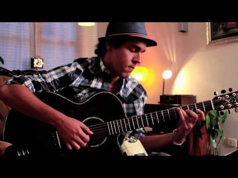 Bob Nunes - Prelude (Original)