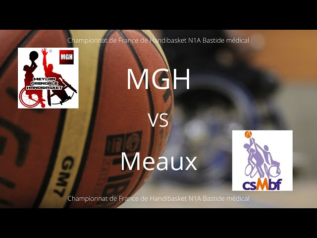 MGH - Meaux
