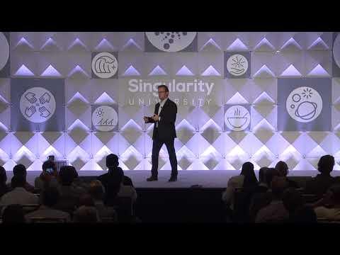 Hyperloop Demo | Rob Lloyd | SU Global Summit