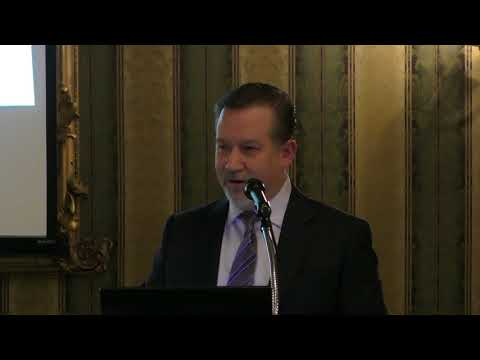 Andy Balaura - Human Resources and Communication - Charity Law 3 of 13