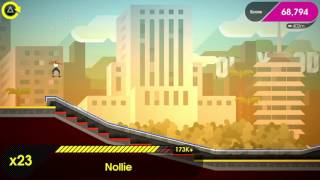 Ollie Ollie 2 gameplay