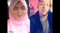 aku sanggup cover by ridzRahman and CikguMeera (faridz new smule account)