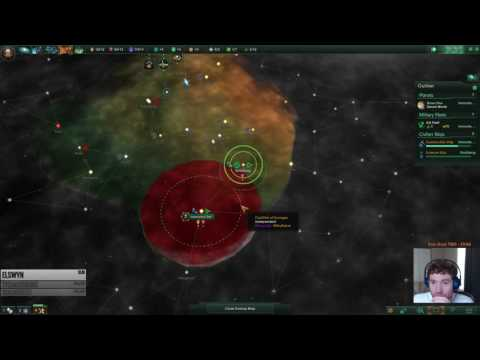 Stellaris Game 1 Part 1