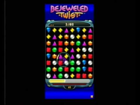 Bejeweled Twist - Ovi Store - Nokia N97