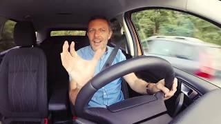 Za skakanje po gradskim rubnjacima! Ford Ecosport - testirao Juraj Šebalj
