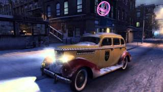 Mafia 2 - Chapter 2 (1st part) - PC Gameplay HD