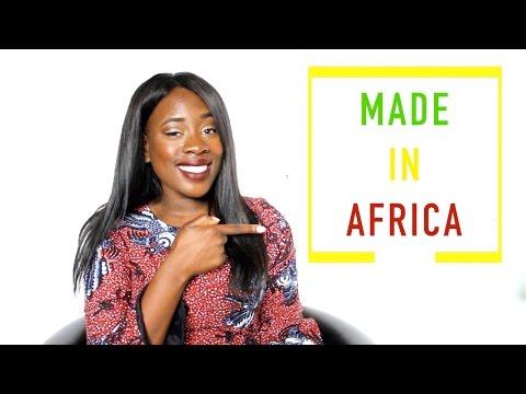 8 Créateurs de Mode Afro à suivre : Tongoro Studio, Ebony City, Mwami ...