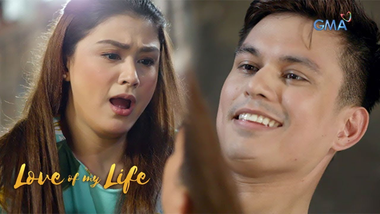 Love of My Life: Adelle and Stefano's destiny | Episode 1