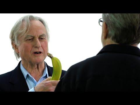 Mr  Deity and the Atheist