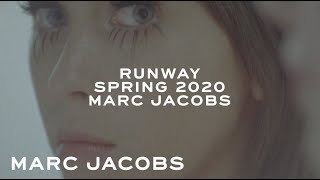Marc Jacobs Spring 2020 Campaign