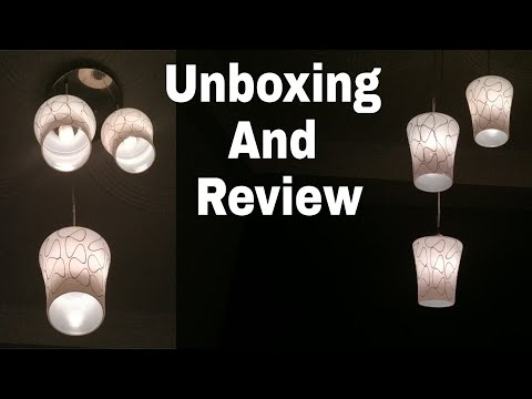 pendant-lamp-!!-ceiling-lamp-!!-hanging-lamp-unboxing-and-review