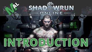 Intro/Review Shadowrun Chronicles Boston Lockdown