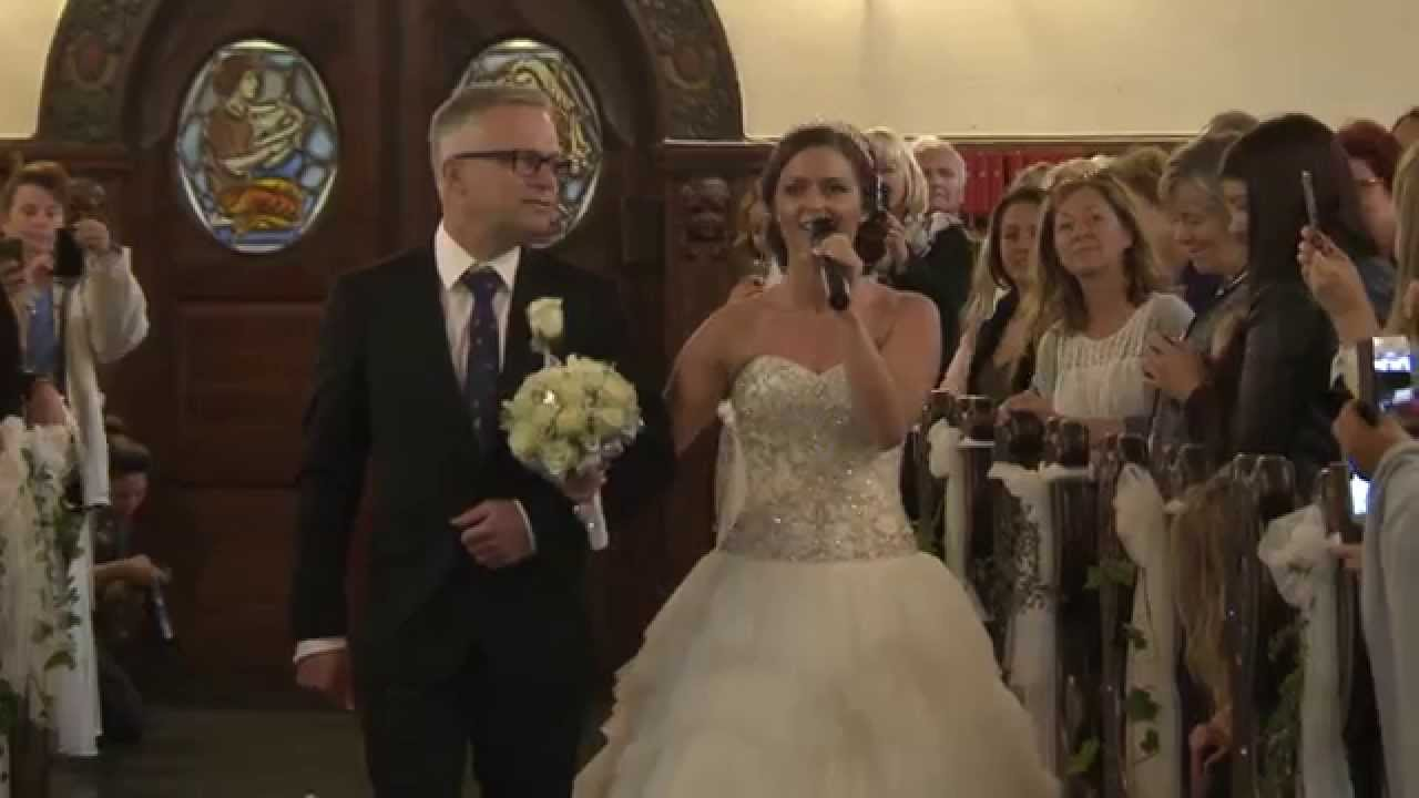 Maria Ronny Got Married The Surprise