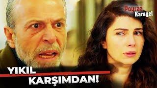 İpek, Bahri Baba'ya Songül'le İşbirliğini Anlattı! | Poyraz Karayel  45. Bölüm