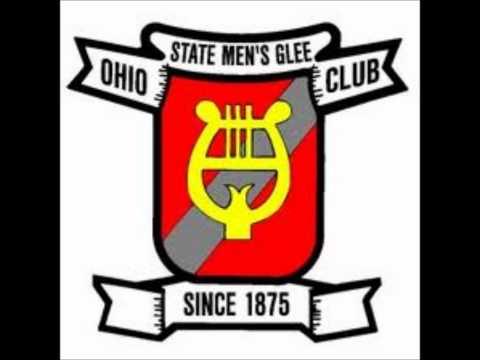 Men's Glee Club OSU Songs