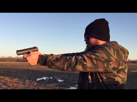 Hi-Point Pistol 380 ACP