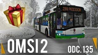 Szczecin, linia 289 (OMSI 2 #135)