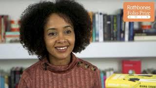 Rathbones Folio Prize: Diana Evans – Ordinary People