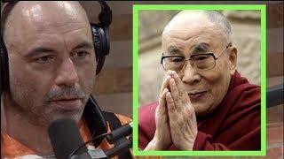 Joe Rogan - Imagine Being Born the Dalai Lama w/Duncan Trussell thumbnail