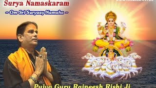 Ravivar Vrat Vidhi - Sunday Fasting by Guru Rajneesh Rishi Ji