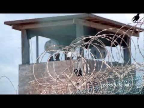 10 years on: End Detentions at Guantanamo Bay