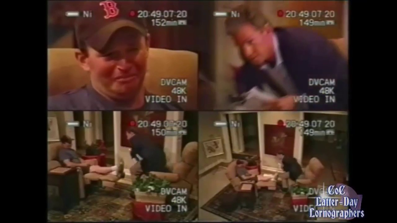 Download Lorne Armstrong Uncut To Catch a Predator Interview