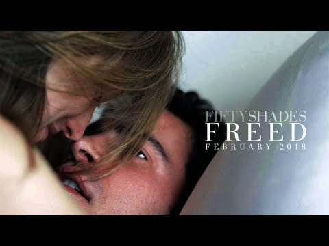 Fifty Shades Freed Trailer 2018 HD