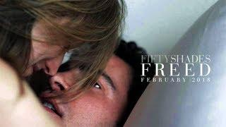 Fifty Shades Freed Trailer 2018 HD