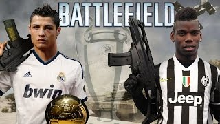 Battlefield Champions League: Road to Berlin (2015) | Cristiano, Pogba, Zlatan & More at WAR!(Who Will Prevail? Instagram: PersianBroskie Facebook: https://www.facebook.com/PersianBroskieVideos Twitter: https://twitter.com/PersianBroskie Website: ..., 2015-03-01T13:30:00.000Z)