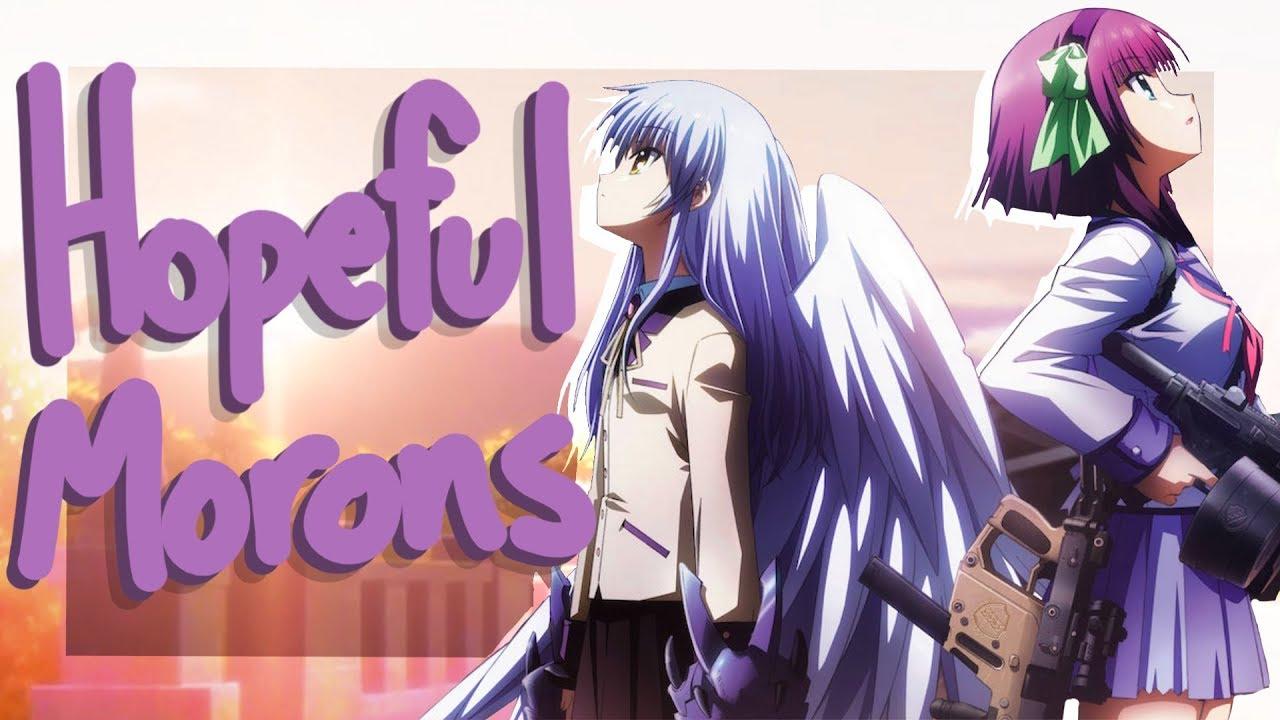 The Hopeful Morons of Angel Beats