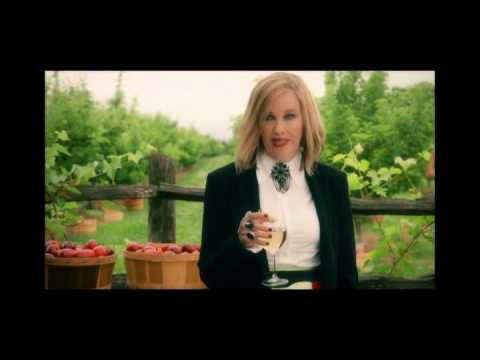Schitt's Creek Fruit Wine Commercial