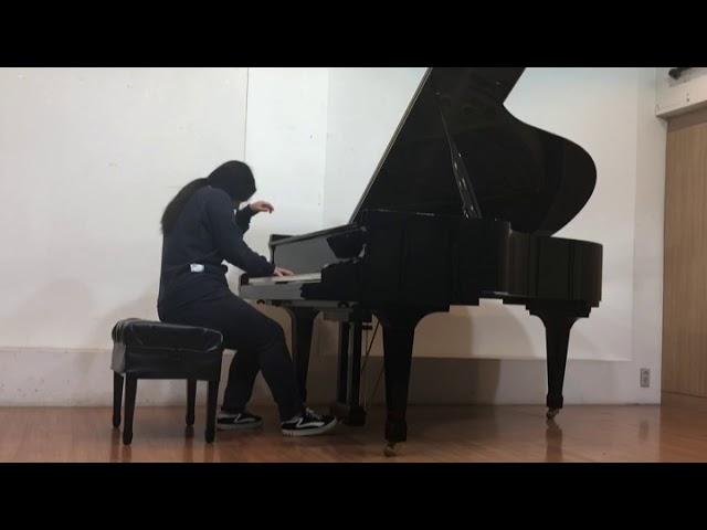 Chopin Etude Op.10 No.1