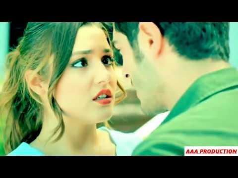 Sanson Ko Jeene Ka Sahara Mil Gaya New Love Story Song
