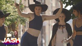 Basic Witch: Walk to Health