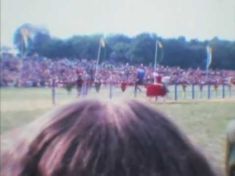 The Charlwood Festival 1980
