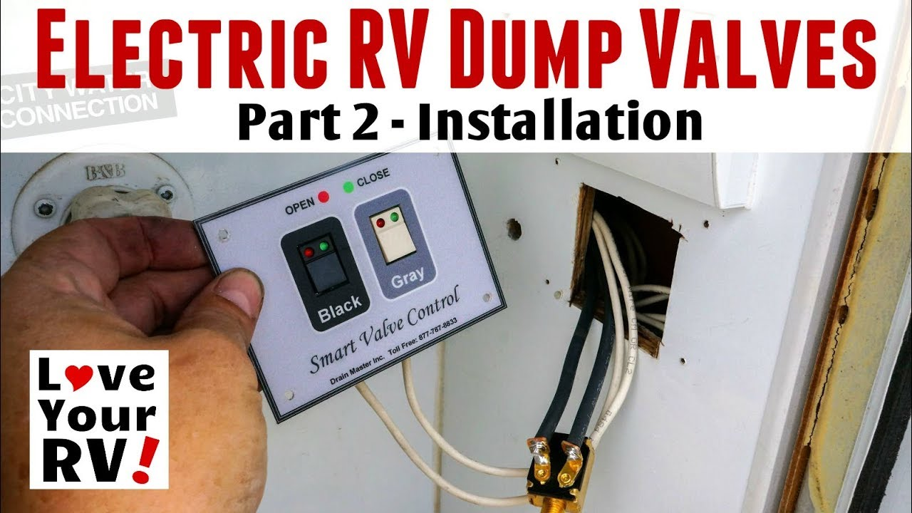 small resolution of motorhome electric wiring