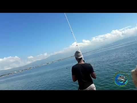 Fishing In Portmore Jamaica