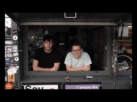 Be With You - Jamie xx & Floating Points mix 08-18-16