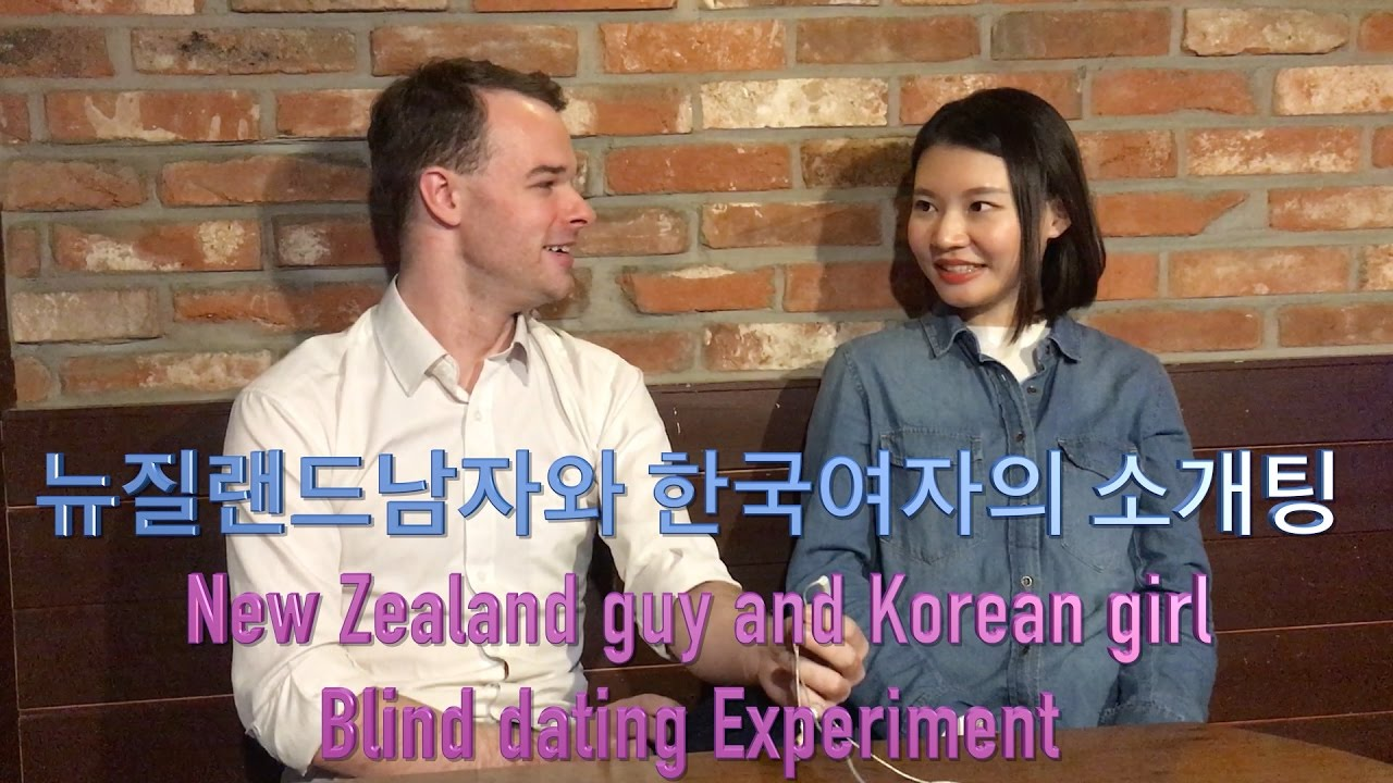 korean blind dating I do not know other countries situations, but the blind dating culture is getting more common in south korea i experienced an exchange student life in china, and there i could learn the differences between south koreans and the people from other countries.