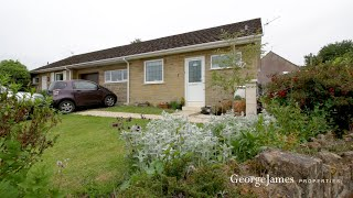 Georgejames Properties - South Petherton - Property Video Tours Somerset