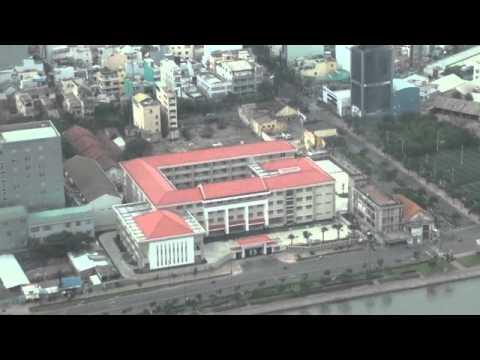 Ho Chi Minh  City Real Estate