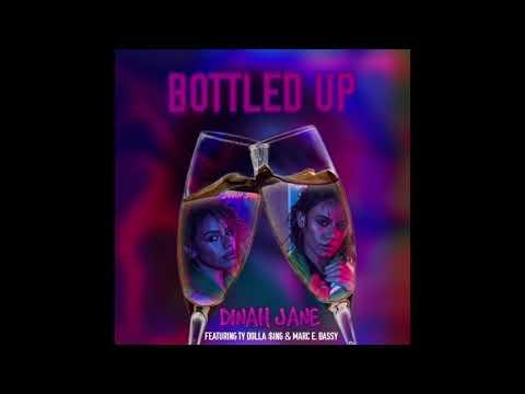 Dinah Jane - Bottled Up ft. Ty Dolla $ign & Marc E. Bassy (Audio)