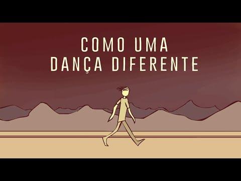 Lyric Vídeo - Dança Diferente - Maglore