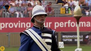 01   30 07 2017 Showband Takostu Stiens   NL 94,42 GOLD with distinction