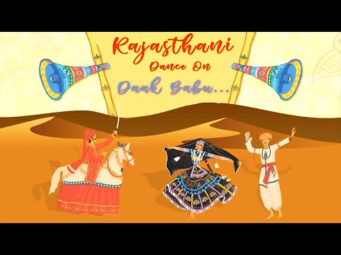 Laya Daak babu sandeshva wedding dance