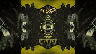Trench Album by Twenty One Pilots RANKED | top 10 (statistically)
