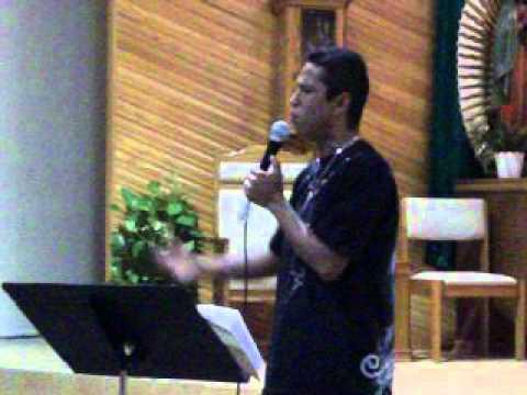 sergio carrillo testimonio y predicador # 2